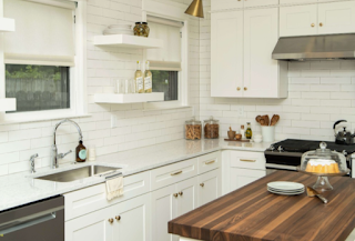 kitchen ideas, renovation and design