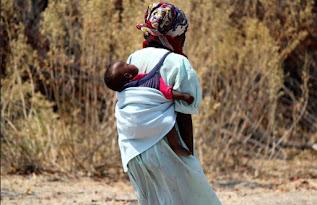 Citizens of Botswana are known as Batswana