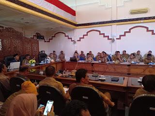 Aturan Netralitas ASN Kembali di Gaungkan Bawaslu Kotabaru