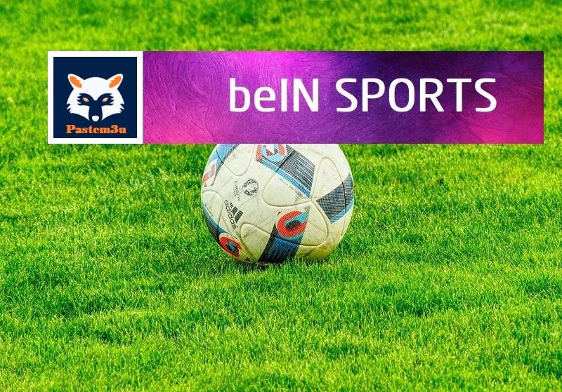 القنوات الرياضية beIN Sports IPTV M3U