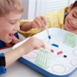 Tabletop Ice Hockey - Step 3