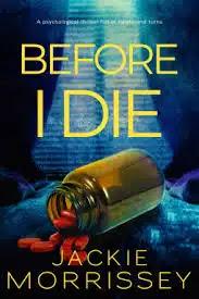 Before I Die pdf free download