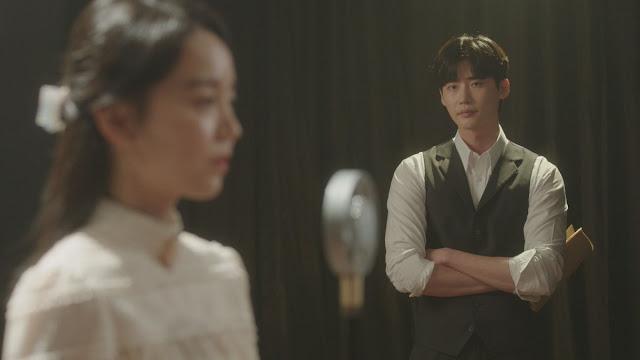Neflix 進軍韓劇市場 拿下李鍾碩新戲《死之詠贊》全球播放版權