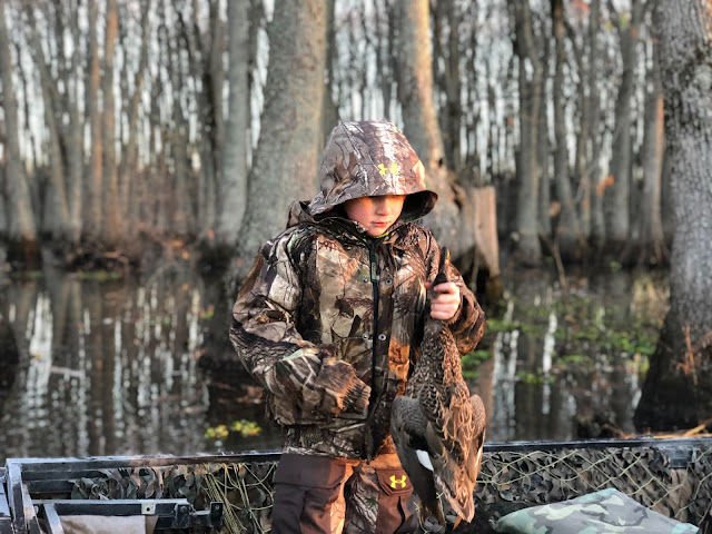 6 Old Duck Hunting Tips That Are Still Working Par Excellence