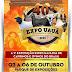 Uauá inicia hoje (3) a sua 40 ª Expo Uauá - 1ª Exposição Especializada de Caprino e Ovinos do Brasil