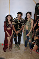 Raftaar & Tulsi Kumar At The Launch Of Single Song  0009.JPG