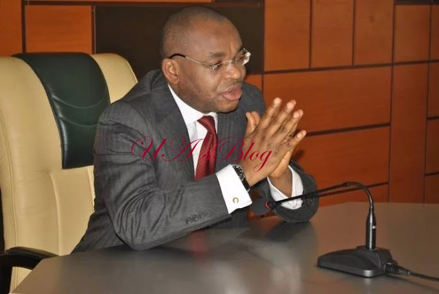 Another Aide To Akwa Ibom Governor Resigns, Set To Join The APC