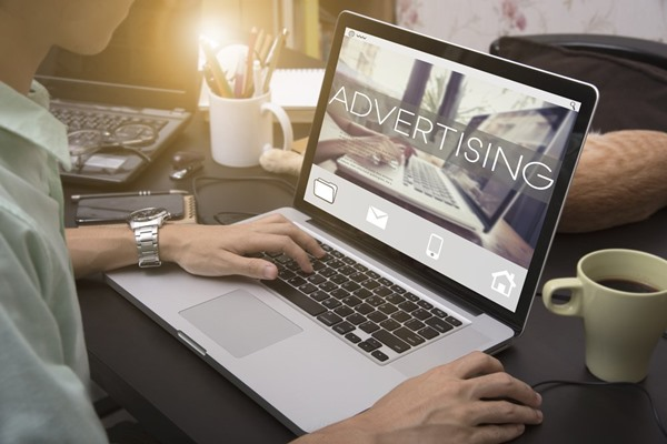 advertise business online