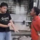 Viral Pria Disabilitas 'Dibully' SARA : Gue Tau Bayaran Presiden Lu, Presiden China!