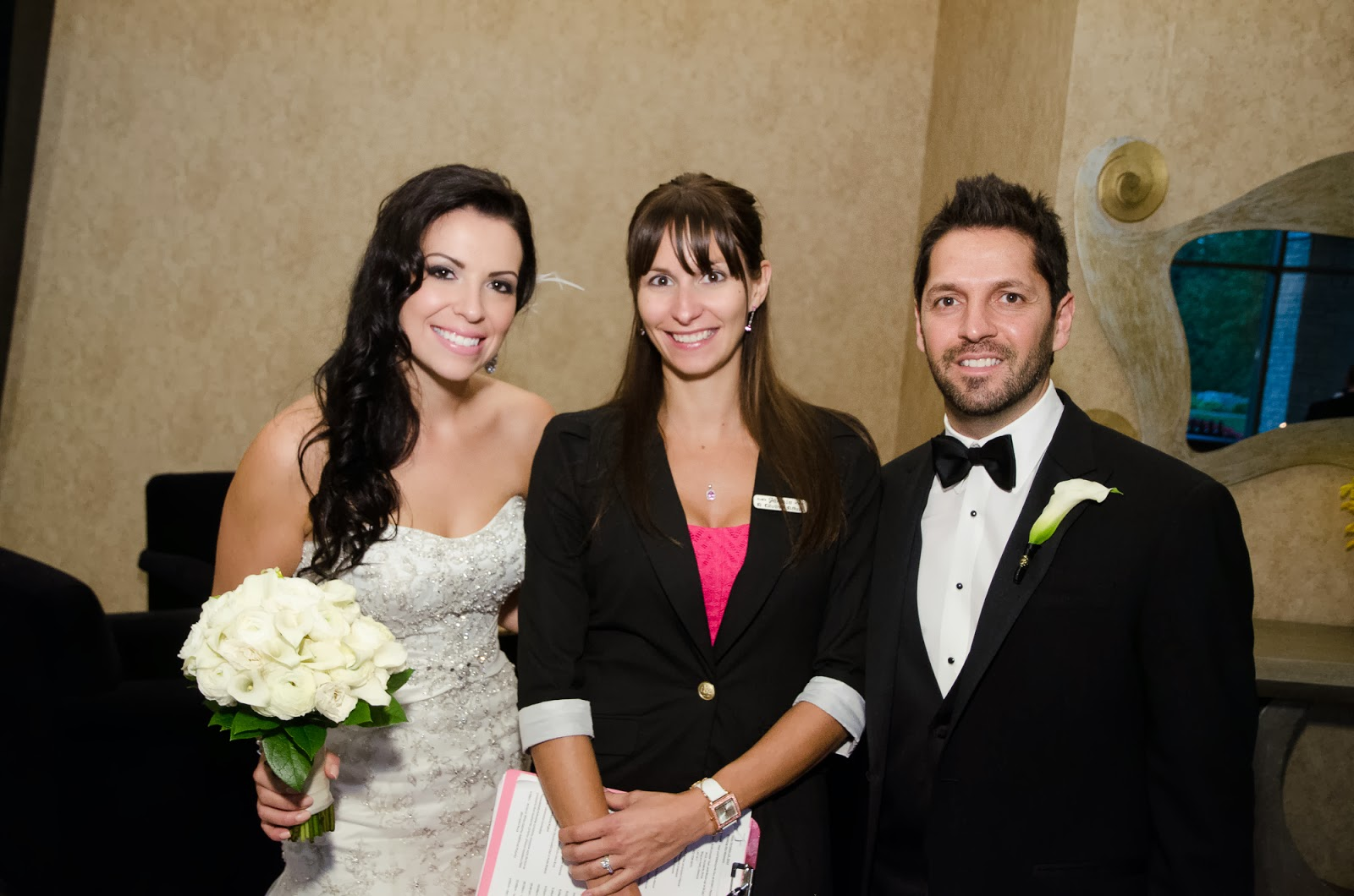 niagara wedding planner a divine affair elegant white oakes