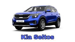 Kia Seltos