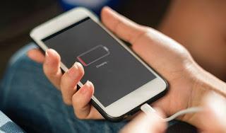 Se la batteria del telefono si scarica velocemente (Android)