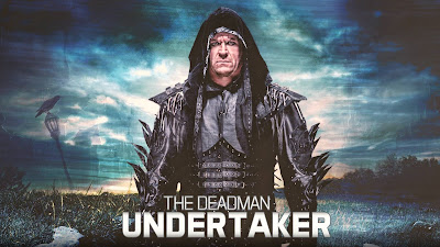 The Undertaker Hd Wallpaper