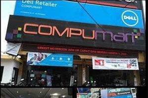 Lowongan Kerja Pekanbaru : Toko Compumart September 2017
