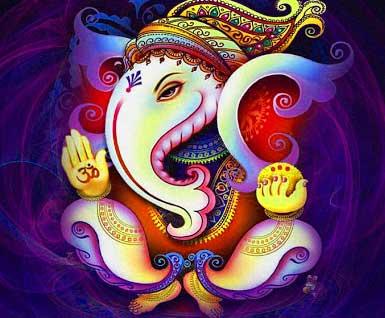 Ganesha Images 80