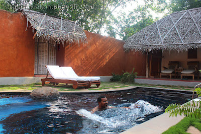 Orange county resorts kabini a review part i mysuru karnataka my travelogue for Resorts in bandipur with swimming pool