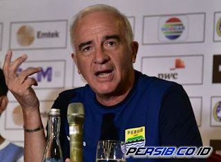 Persib Bandung Akan Rekrut 6 Pemain Baru Menjelang Liga 1 2018