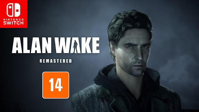 alan wake remastered rating leak nintendo switch brazil advisory rating board 2021 release  action-adventure psychological thriller game