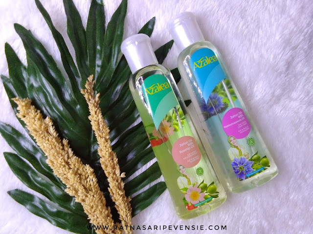 Review Azalea Zaitun Oil