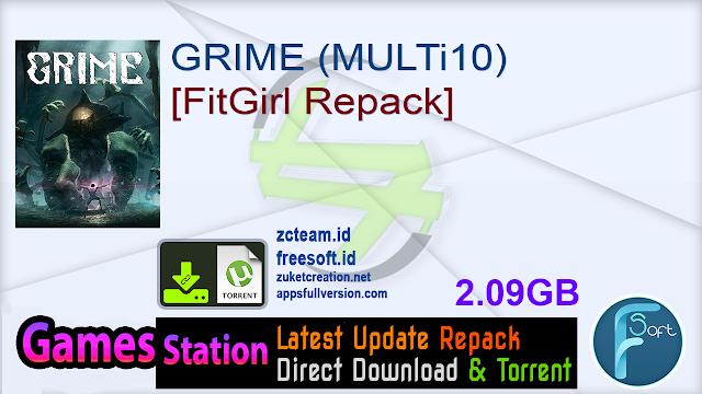 GRIME (MULTi10) [FitGirl Repack]