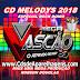 CD (MIXADO) MEGA VASCÃO 3D (MELODY 2018) DJ ROBSON DOUGLAS O SHOW DO PARÁ