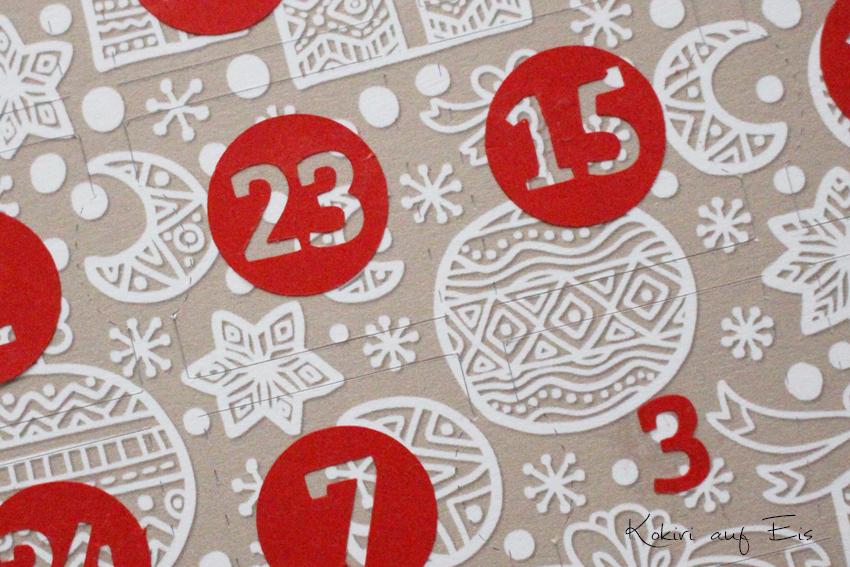 kokiri auf eis diy toffifee advent calendar diy toffifee adventskalender. Black Bedroom Furniture Sets. Home Design Ideas