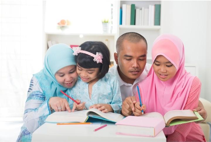 Agar Ramadhan Bersama Keluarga Tetap Bermakna di Tengah Pandemi Corona