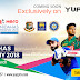 YuppTV to Exclusively Broadcast Hero Nidahas Trophy 2018