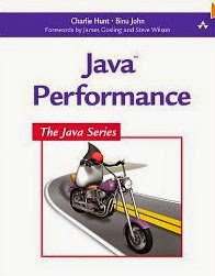Must read Java performance book