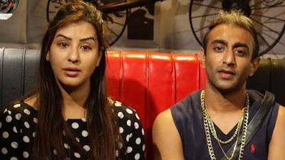 शिल्पा शिंदे और आकाश ददलानी में से कौन जाएगा सीक्रेट रूम