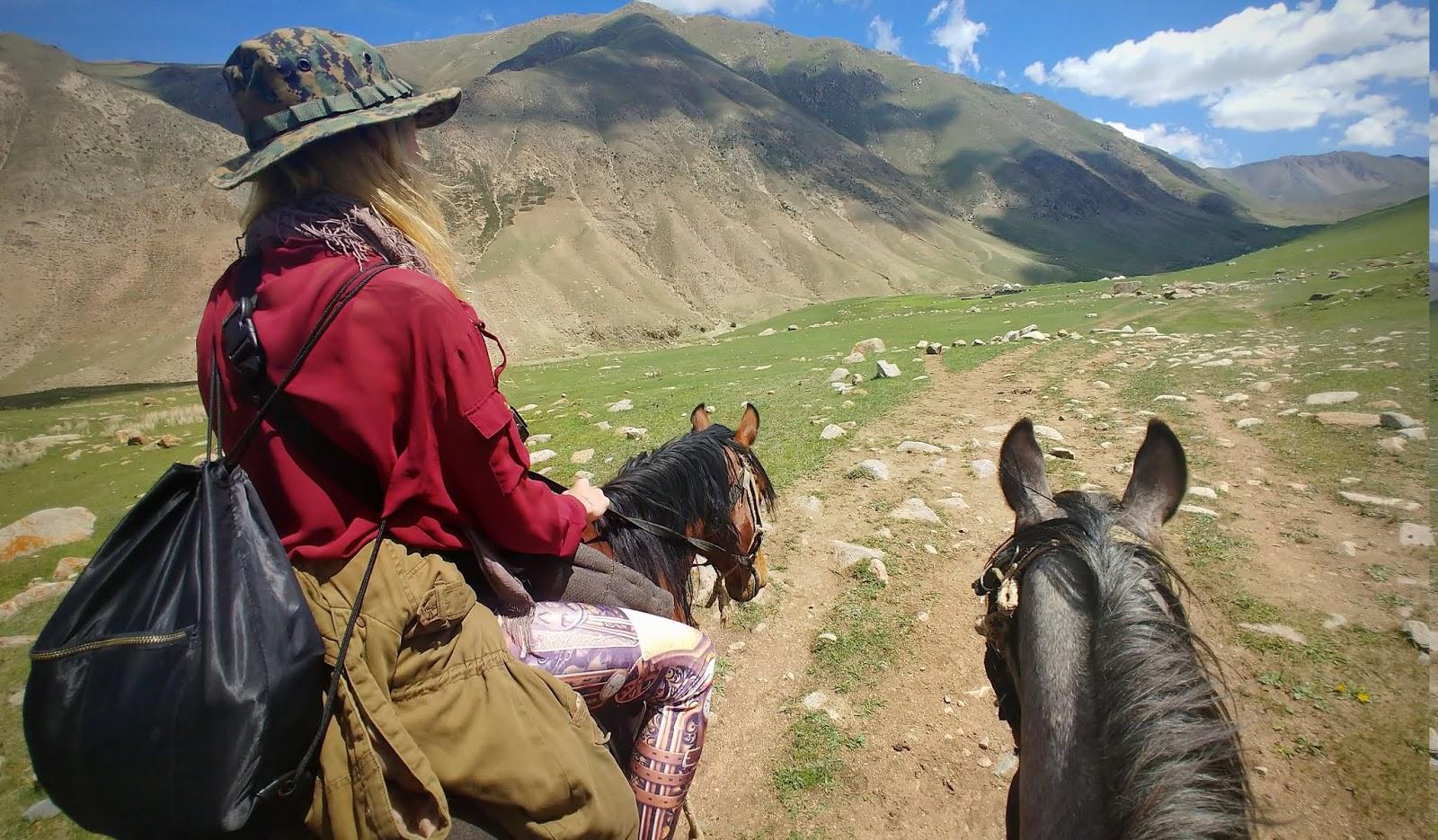 Kirgistan i Kazachstan na własną rękę – jak zorganizować wyjazd?