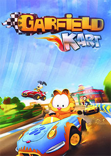 Garfield Kart Furious Racing Thumb