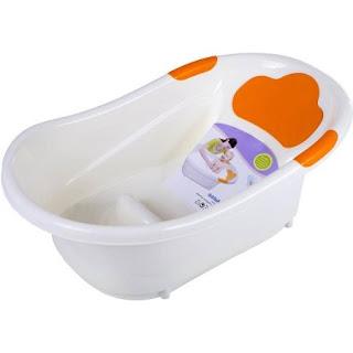 Bañeras para Bebe, Comodidad a la Hora del Baño