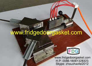 Refrigeration Gasket Welder For Gasket Manufacturer And