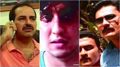 Narednra Bakolia,Meghan Jadhav,vishal surve,Rajendra Shisatkar,Gyanendra Tripathi,Anushka Singh,e3,sanjeev tyagi,