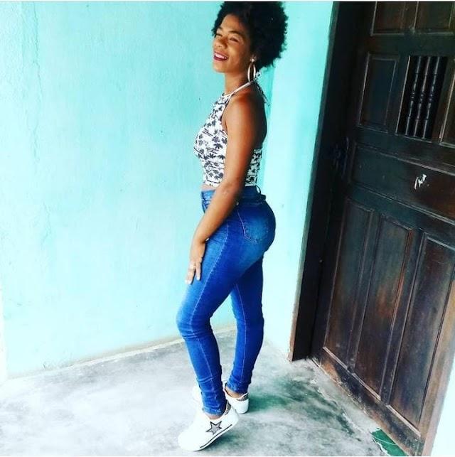 Mulher é executada em terreno baldio na cidade de São José do Jacuípe
