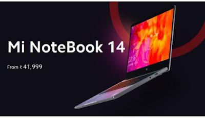 Mi NoteBook 14
