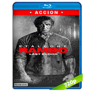 Rambo: Last Blood (2019) EXTENDED BRRip 720p Latino