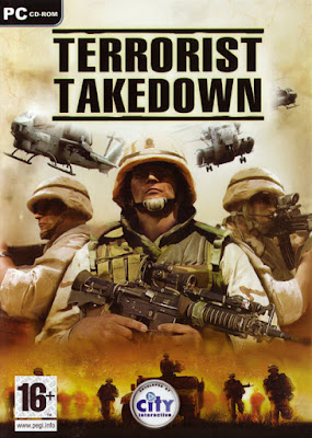 Terrorist Takedown Download