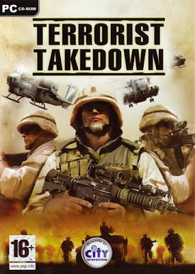 Terrorist Takedown Download