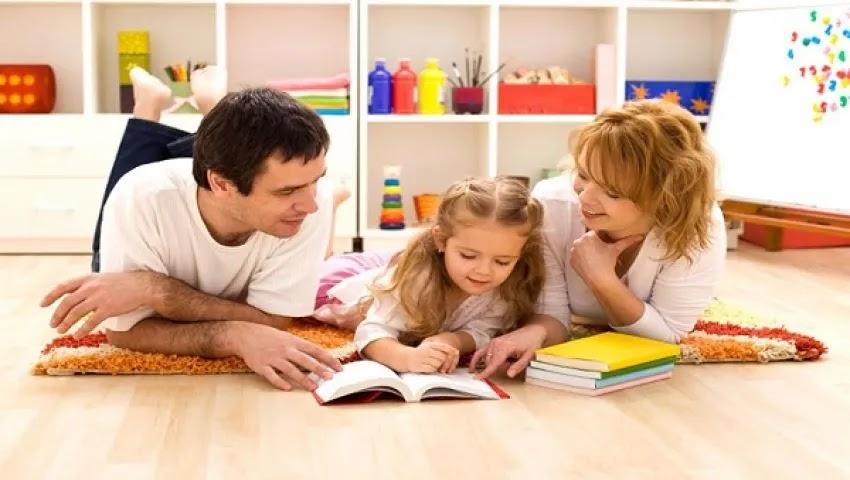 كيفية تربية أطفال ناجحين: 10 نصائح للآباء المعاصرين