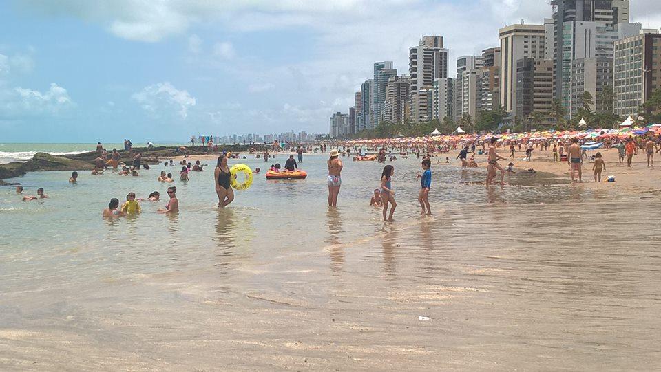 4b7ba055fb75 Hotéis: Recife tem 98% de ocupação no Carnaval