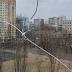 Обстріл тривав півгодини: з гуртожитку столичного університету стріляли по вікнам багатоповерхівки - сайт Солом'янського району