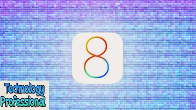 http://technology-professionales.blogspot.com/2014/09/ways-to-use-ios-8-in-apple-iphone-as.html ll iOS-8 From Apple