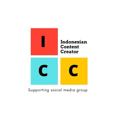 Indonesian Content Creator: Asyiknya Saling Support Medsos & Blogging