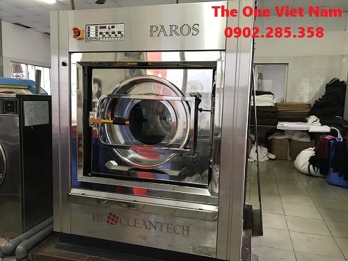 Đơn vị cung cấp máy giặt công nghiệp ở Hải Dương