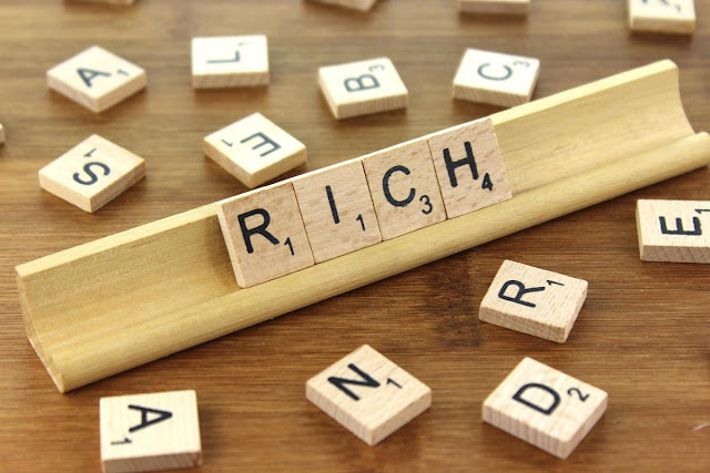 How to Make Money and Become Richer Every Day !