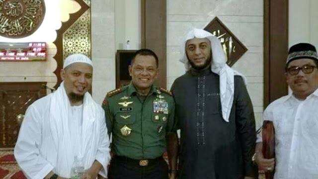 Putar Film G30S/PKI, Jenderal Gatot Dicopot dari Panglima TNI