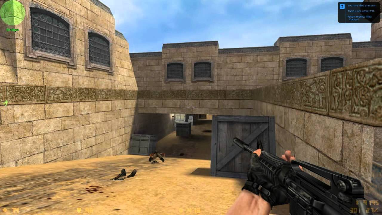 Counter Strike   Download PC | Free Full Version