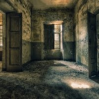 GenieFunGames Abandoned S…